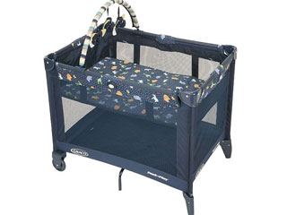 Graco Pack 'N Play - Jungle Jubilation